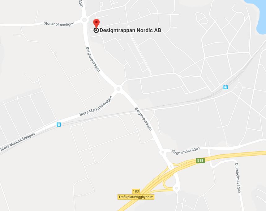 Hörnåkersvägen 8,183 22 TÄBY, SWEDEN